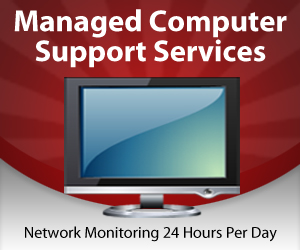 Managed Computer Support Services